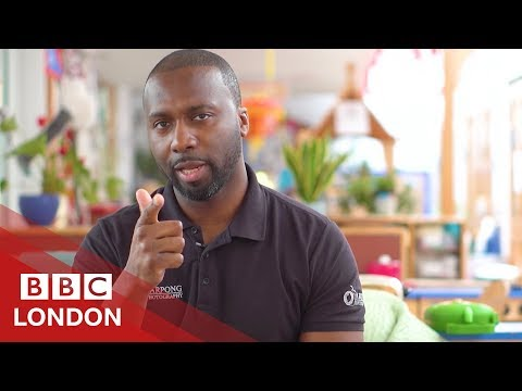 Mimi Brown - Dope Black Dads From BBC London Share Relevance To All Men