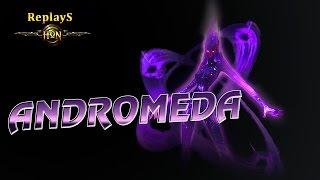 COOMANBOSS - HoN Andromeda  (15/1/12) 1912 MMR
