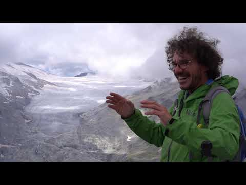Carovana dei ghiacciai 2021,  monitoraggio Adamello