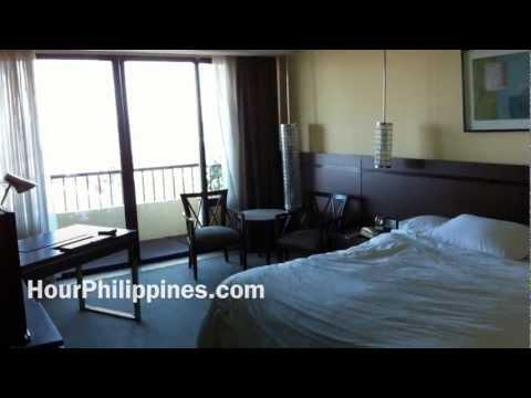Sofitel Philippine Plaza Manila Luxury Room Pasay City by HourPhilippines.com