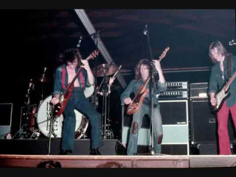 Humble Pie- Boston Music Hall 9/17/72