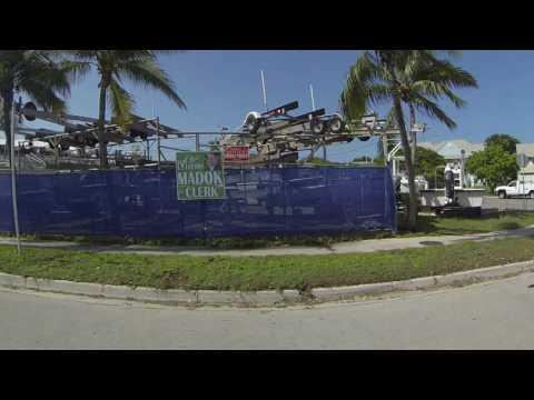 Heron House Court, Key West, Rockland Key to Big Coppitt Key, Florida, 4 August 2016 GOPR5506