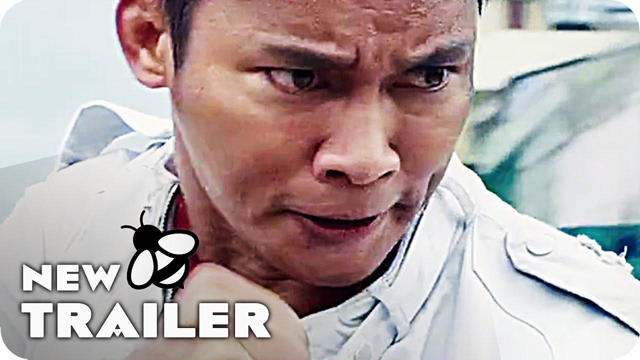 Download SPL 3: Paradox Trailer (2018) Tony Jaa Martial Arts Movie