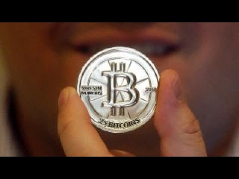 Bitcoin's Mysterious Creator Among World's Richest People