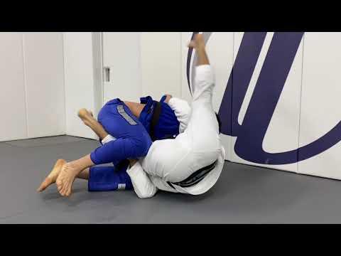 Lucas Lepri sparring session | LepriBJJOnline.com