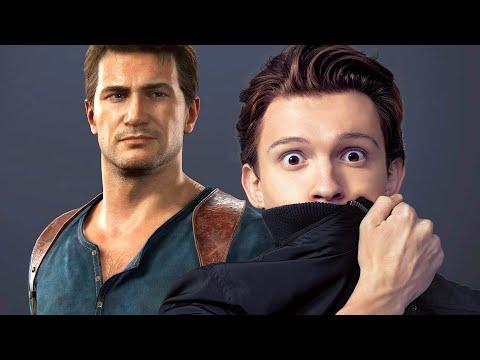 Uncharted: Il Film - Le Novità Sul Progetto
