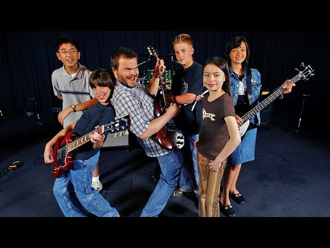 image for What Happened to the 'School of Rock' Kids? - Remember Them?