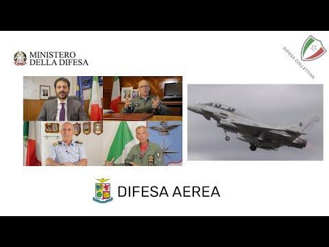 Il ministro della Difesa, Guerini, in visita ufficiale in Libano (16.11.19) from YouTube · Duration:  1 minutes 14 seconds