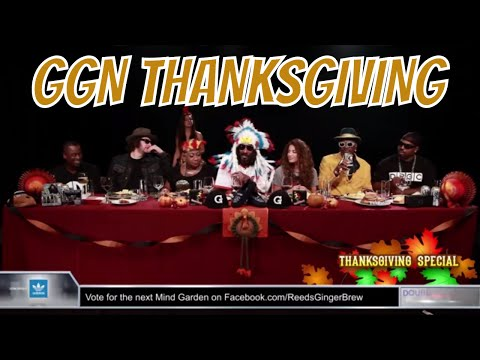 GGN Thanksgiving Special 2013
