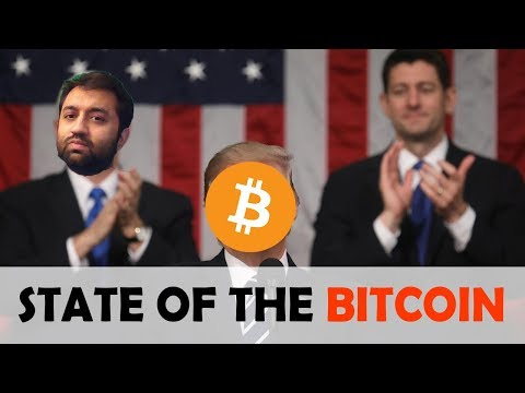 STATE OF THE BITCOIN | Hitting Support, Price Predictions and Live Trading