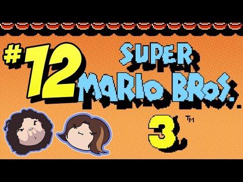 Super Mario Bros. 3: Wanna Be Big - PART 12 - Game Grumps