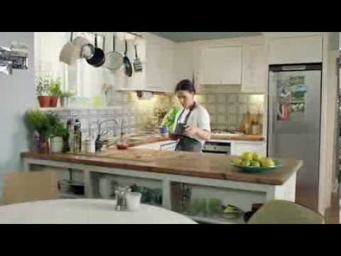 The Co-operative Food Ready Meals TV Advert