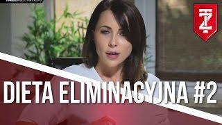 Dieta eliminacyjna - Nietolerancje pokarmowe | Badania | Błędy w diecie - Małgorzata Drobczyńska