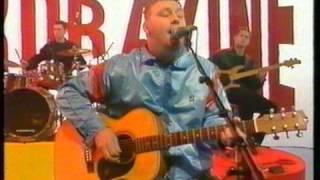Cordrazine - Memorial Drive (Recovery, 1998)