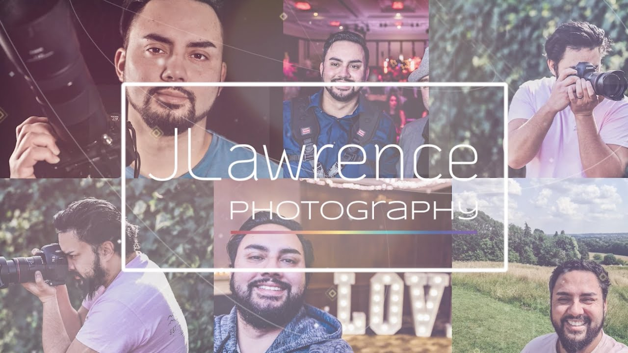 Introduction to JLawrence Photography