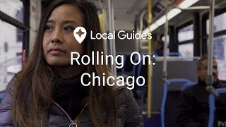 What It's Like to Navigate Chicago in a Wheelchair - Rolling On, Ep. 1 thumbnail