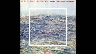 Don Cherry, Dewey Redman, Charlie Haden, Ed Blackwell  - Lonely Woman