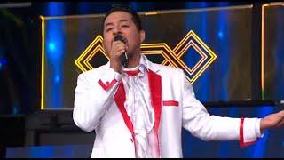 Rodrigo Tapari llegó a Yo Soy con lo mejor de su cumbia