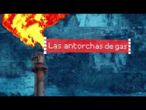 Detengamos la quema contaminante e inútil de gas natural