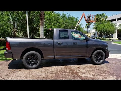 2018 Ram 1500 Orlando, Hunter's Creek, Kissimmee, Windermere, Davenport, FL S259554