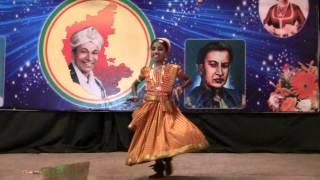 Bhanthu bhanthu suggi - Shivani V