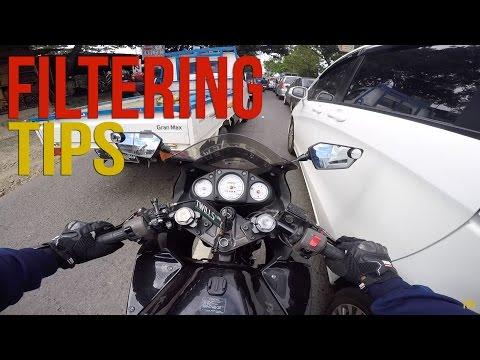 Filtering Tips! / Ketemu TELOLET HUNTER! | KAWASAKI NINJA 250R