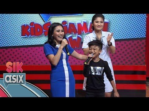 Duet Spektakuler Ayu Ting Ting dan Pangeran Dangdut Zaman Now - Sik Asix (12/1)