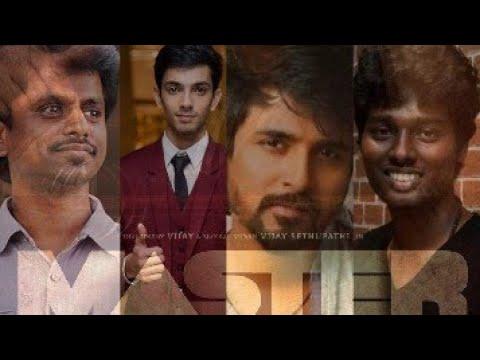 Top Celebrities Reaction To Master First Look | Thalapathy Vijay | Lokesh Kanagaraj |Enowaytion Plus