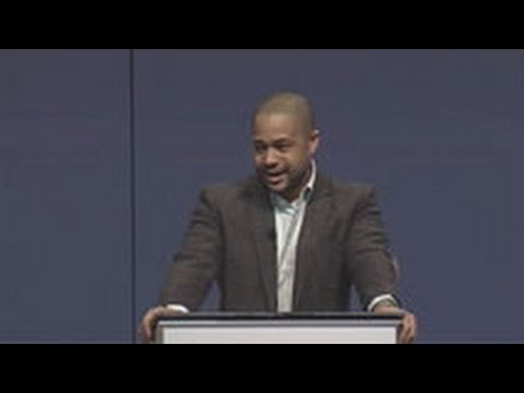 Bryan Loritts | Matthew 25:31-46: God