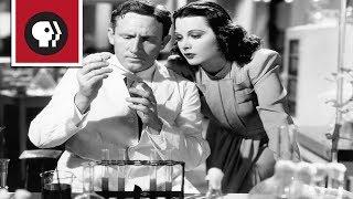 How Hedy Lamarr Developed a Secret Communications System