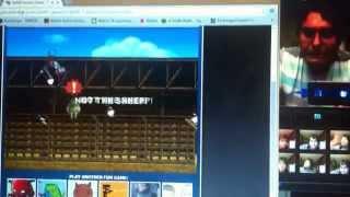 """""""UPHILL FARMER"""" DANG ILLUMINATI SHEEP! 2/3 Thumbnail"""