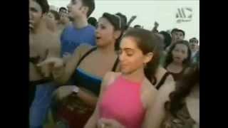 محمد بومغيب رقص الساحل الشمالى مع الصنقرىت 0109667134.wmv