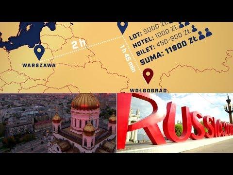 MŚ 2018: turniej w Rosji kosztowny… dla kibica