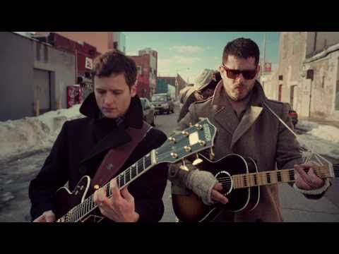 Клип We Are Augustines - Chapel Song
