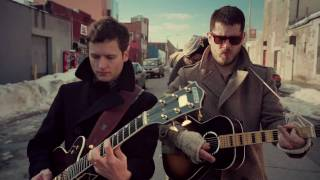 Watch We Are Augustines Chapel Song video