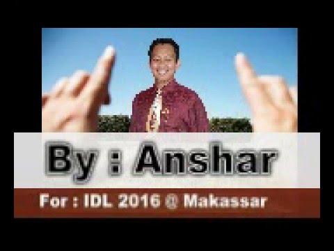 #idl anshar makassar