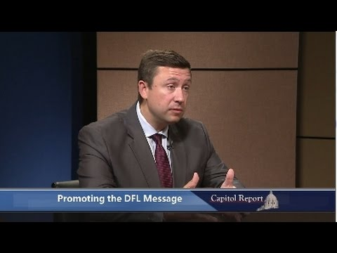 Promoting the DFL Message