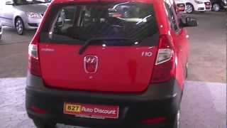 Hyundai i10 Electric Videos