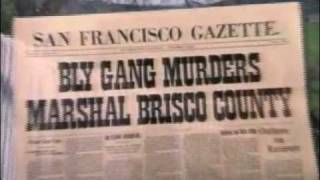 0 Bruce Campbell - The Adventures of Brisco County Jr. (1993) - Opening credits