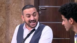 حمدي الميرغني بيتريق على أغنية