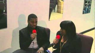Kel Mitchell Official Interview