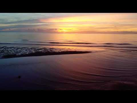 Blackpool By Drone (Thornton-Cleveleys)