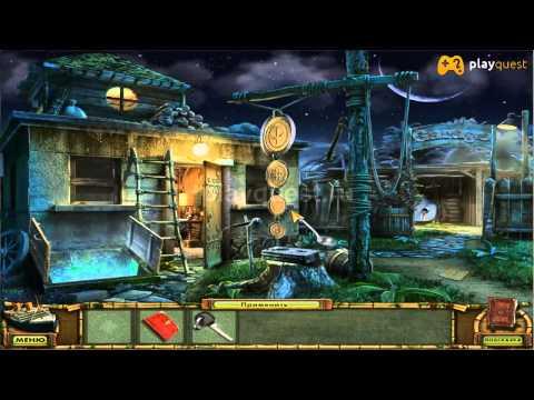 Остров Секретов-Корабль Призрак#3