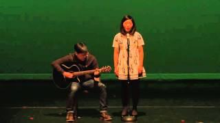 Vanderbilt ANYF 2016 - Hannah Kang and Joseph Wang