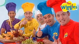 OG Wiggles: Fruit Salad 🍎🍌🍇🍉🍏 Yummy Yummy! | Songs and Nursery Rhymes for Kids