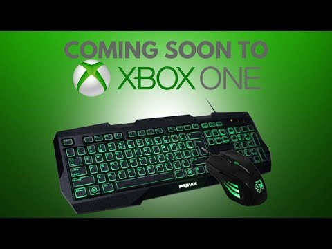 HOW TO USE KEYBOARD Amp MOUSE ON XBOX ONE PUBG FORTNITE Doovi