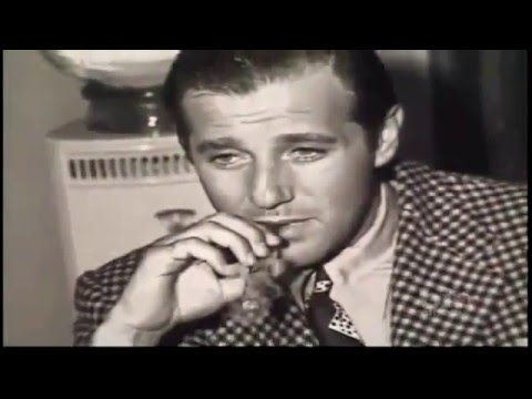 Mobsters - Bugsy Siegel