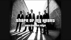 Backstreet Boys - Shape Of My Heart (HQ)