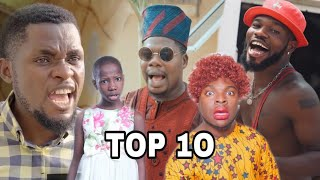 10 Most Popular, Richest comedian in Nigeria 2021, See Why markangel, Emmanuella, Samspedy Lose This