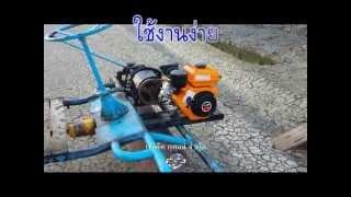 Repeat youtube video เครื่องยนต์ ดีเซล ฮิโนต้า Hinota Disel 6HP